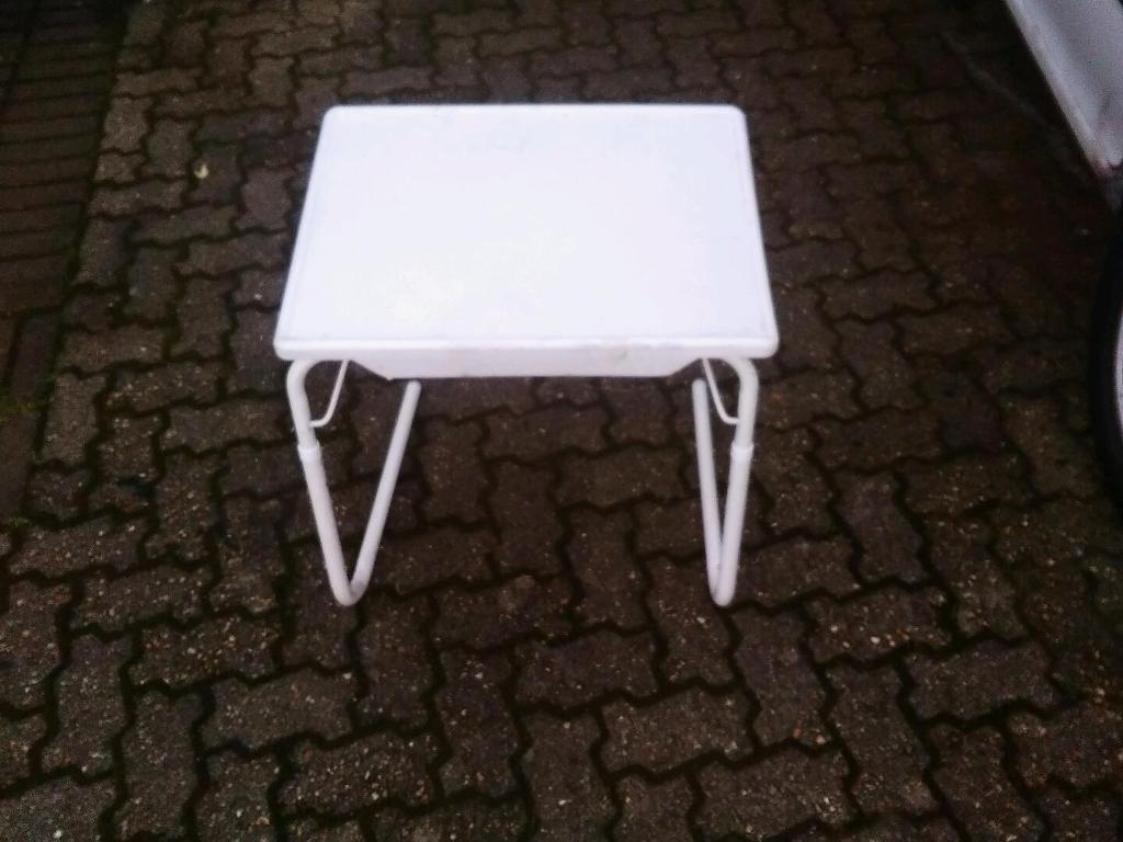 Just table table for disabled person