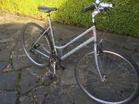 Ladies Falcon Explorer Bike