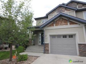 $320,000 - Semi-detached for sale in Fort Saskatchewan