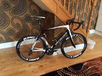 Specialized Tarmac Comp XL 58 Carbon Bike