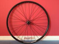 Alex Rims Ace 19 Road / Race Bike Front Wheel New