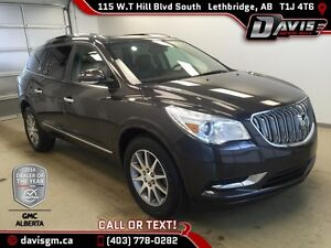 Used 2013 Buick Enclave AWD 4dr Leather-7 Passenger