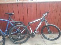 3 mountain bikes in need of tlc