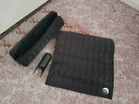 GHD heat mat and carry case