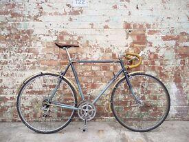 Dawes Steel Frame 60cm Road Bike Custom Classic Vintage