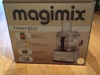 Brand New Boxed Magimix 3200 Food Processor