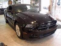 2014 Ford Mustang V6/ MANUEL/