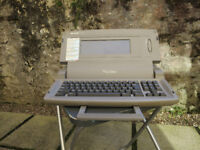 Sharp Word Processor