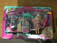 SHOPKINS peppa Mints Gelati scooter BRAND NEW UNOPENED