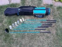 Junior Golf Clubs 7 Years +