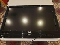48 x 26 inch flat screen tv's - various brands