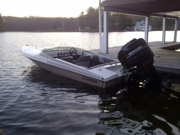 Checkmate Boats Charger Dl For Sale Canada