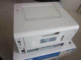 Samsung Laser Printer ML-2955DW with accessories, in original box, vguc