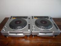 Pioneer cdj 800 mk2 excellent condition