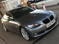 BMW 320i SE (e92) BMW Performance/M Sport, 225M Alloys *Low Mileage*