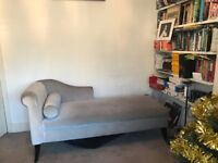 CHAISE LOUNGE FROM SWEETPEA & WILLOW