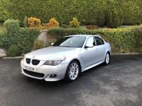 BMW 535d sport