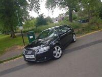 Audi A3 2l TDI Sline