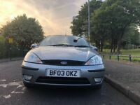 Ford Focus 1.6 Mint Runner!!