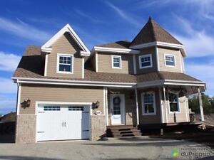 429 000$ - Maison 2 étages à vendre à Rouyn-Noranda