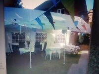 4x8m Marquee