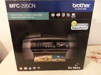 Brother MFC 295CN