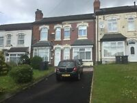 Well presented 3 bed with loft conversion