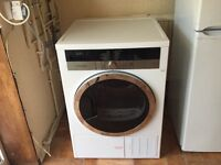 7 months old Grundig tumble dryer.