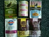 CAT Food - Various Flavours