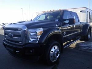2016 Ford F-450 -