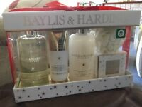 Baylis and Harding Toiletries