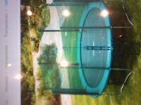 13ft trampoline
