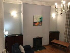 2 Bedroom first floor flat for rent, Fraser Street, Aberdeen