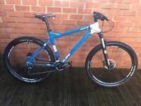 Calibre Gauntlet 650 Mountain Bike - Frame Size Large - Like New
