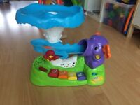 Vtech pop n play elephant