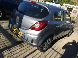 2009 Vauxhall Corsa ** Low Mileage** **Very Cheap**
