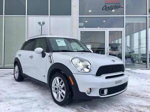 MINI Cooper Countryman S AWD 2013