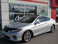 2013 Honda Accord Cpe EX THE COUPE !!!