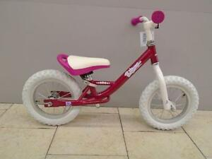 """Draisienne 12"""" - PreWheelz Balance Bike - Prix régulier 166.60$+TX - Spécial 119$+Tx"""