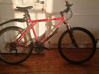 Cross bike Urgent