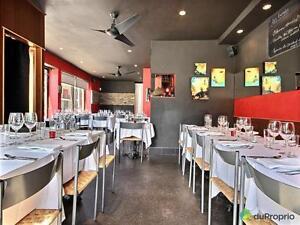 70 000$ - Restauration à vendre à Le Plateau-Mont-Royal
