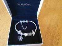 19cm Pandora braceler