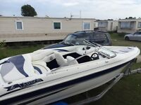 Larson bow rider se1 186 fully serviced 3.0 litre Volvo penta inboard excellent condition must see