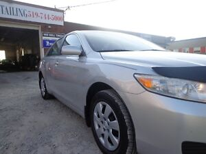 2010 Toyota Camry CERTIFIED Kitchener / Waterloo Kitchener Area image 7