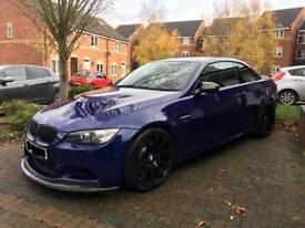 BMW M3 2011 E93