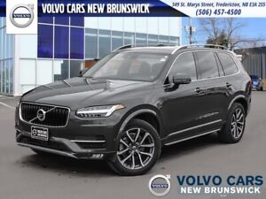 2018 Volvo XC90 T5 Momentum REDUCED | FULL VOLVO WARRANTY TO...