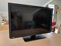 Toshiba 24 inch TV