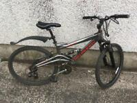 Used Mountain Bike