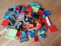 For sale used kids mix blocks