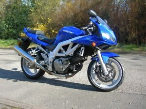 Looking at parting out second gen SV650 03-12